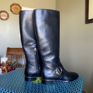 ‼️SYPER MONDAY SALE‼️Tory Burch riding boots
